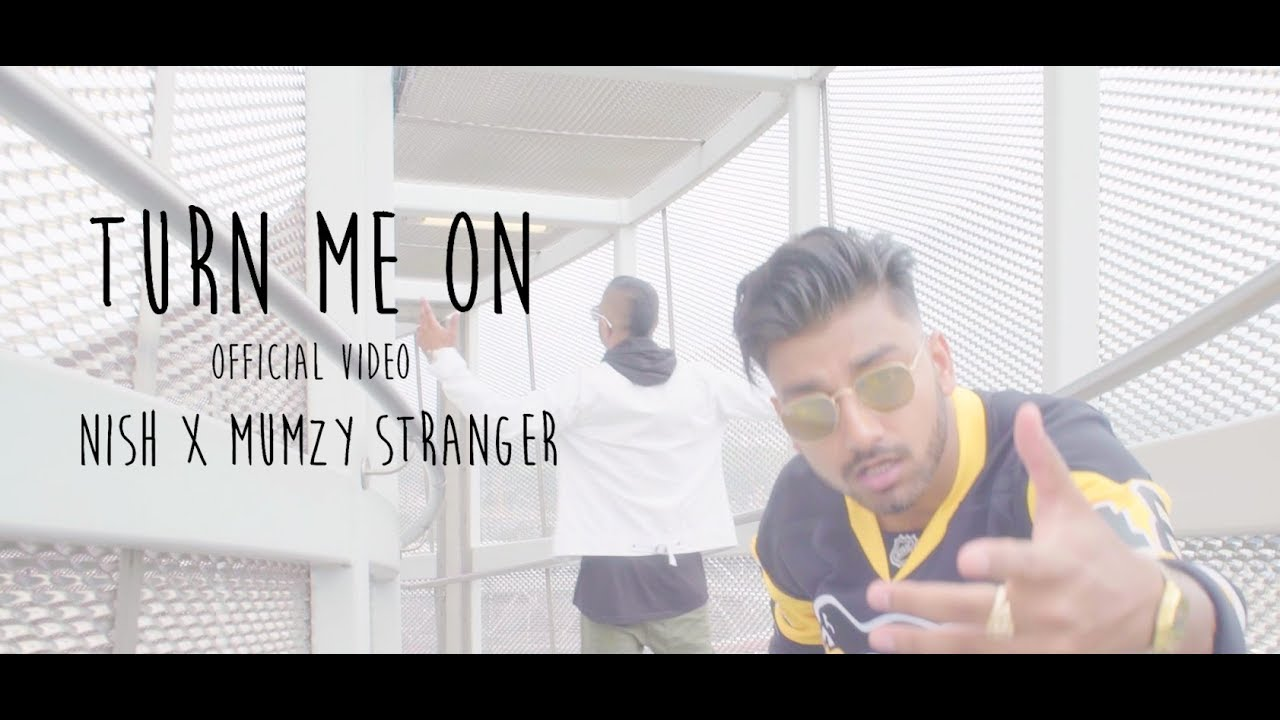 Nish ft Mumzy Stranger – Turn Me On