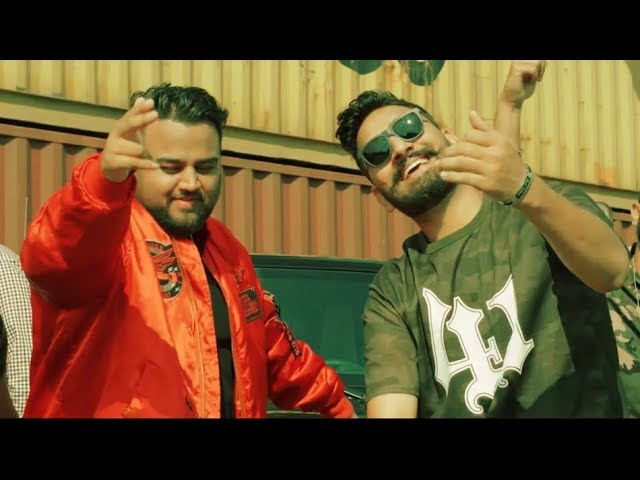 Deep Sidhu & Vick Grewal ft Lovy Kahlon & Deep Jandu – Yaaran Di Army