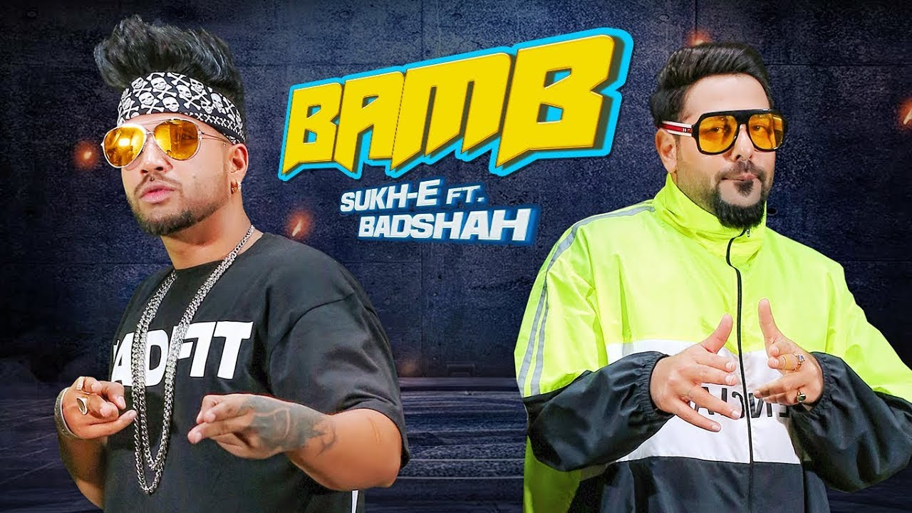 Sukh-E Muzical Doctorz ft Badshah – Bamb