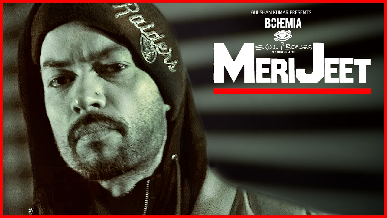 Bohemia – Meri Jeet
