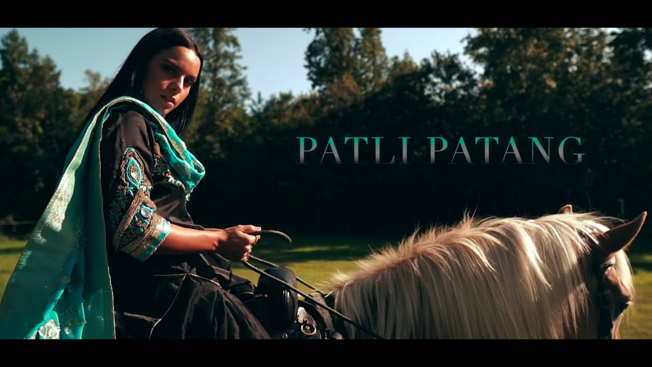 Rokitbeats ft Vsinghs, Keetview$ & Pavvan – Patli Patang