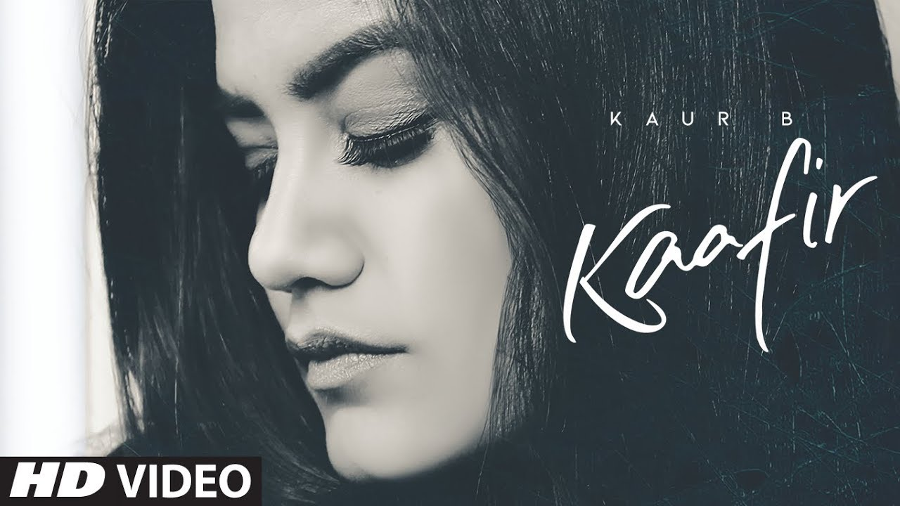 Kaur B ft Goldboy – Kaafir