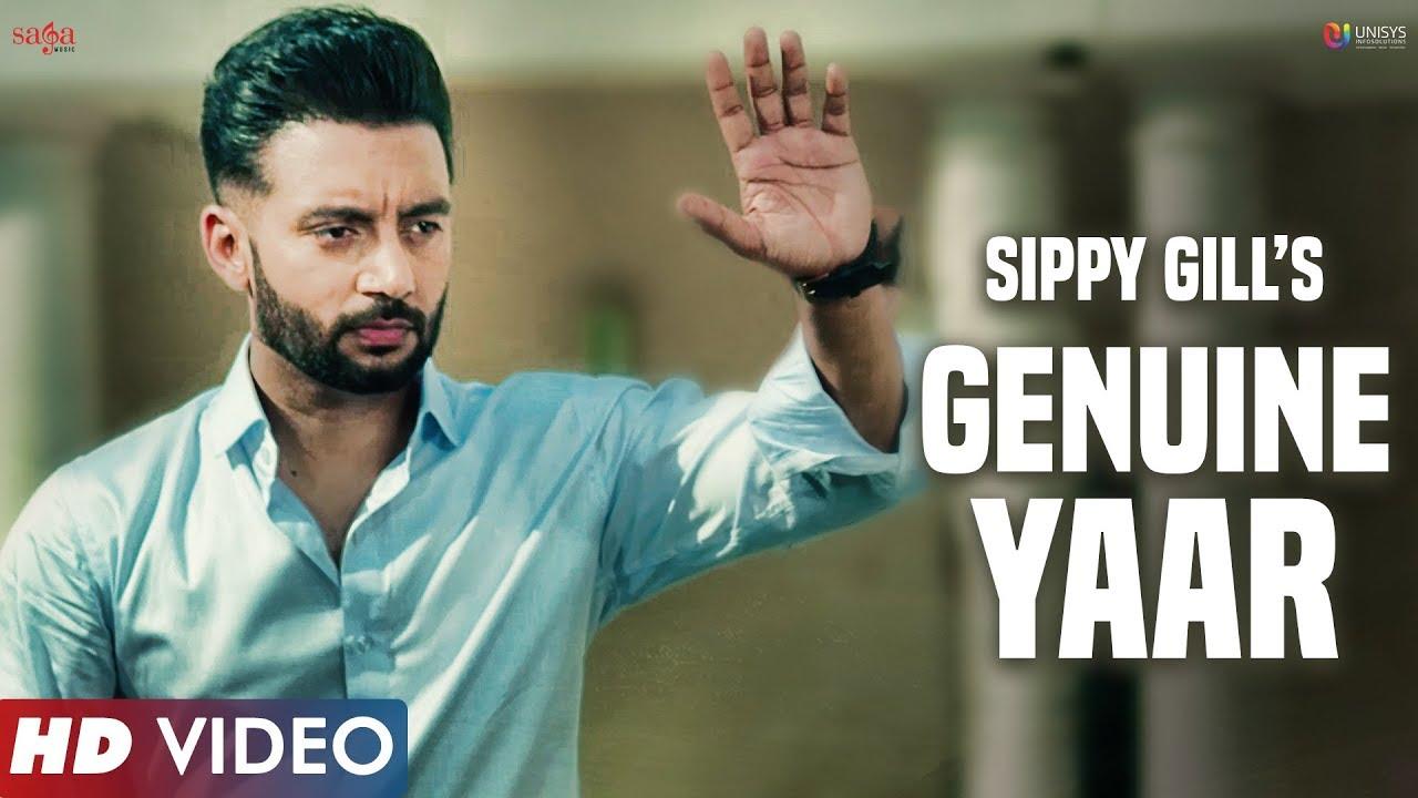 Sippy Gill – Genuine Yaar