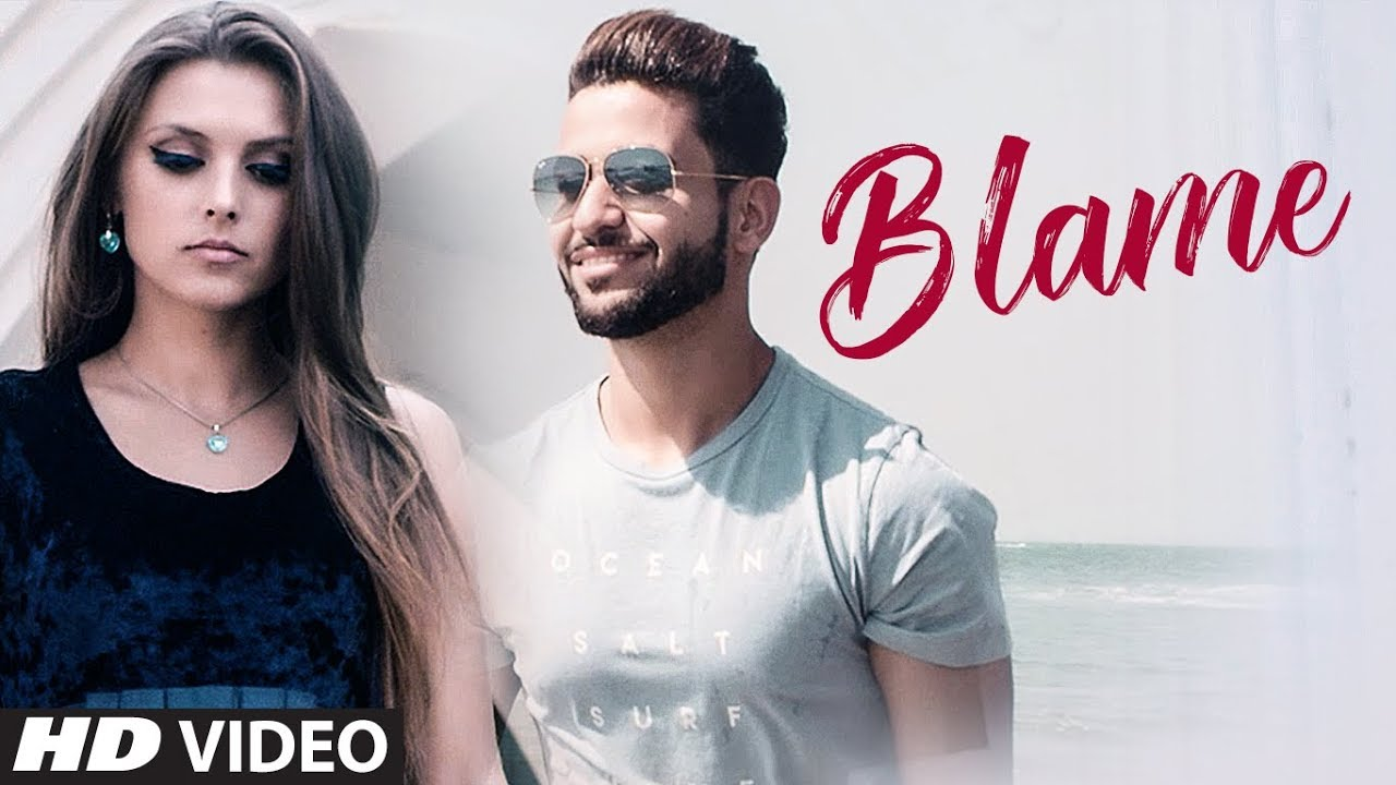 Madhav ft Jassi X – Blame