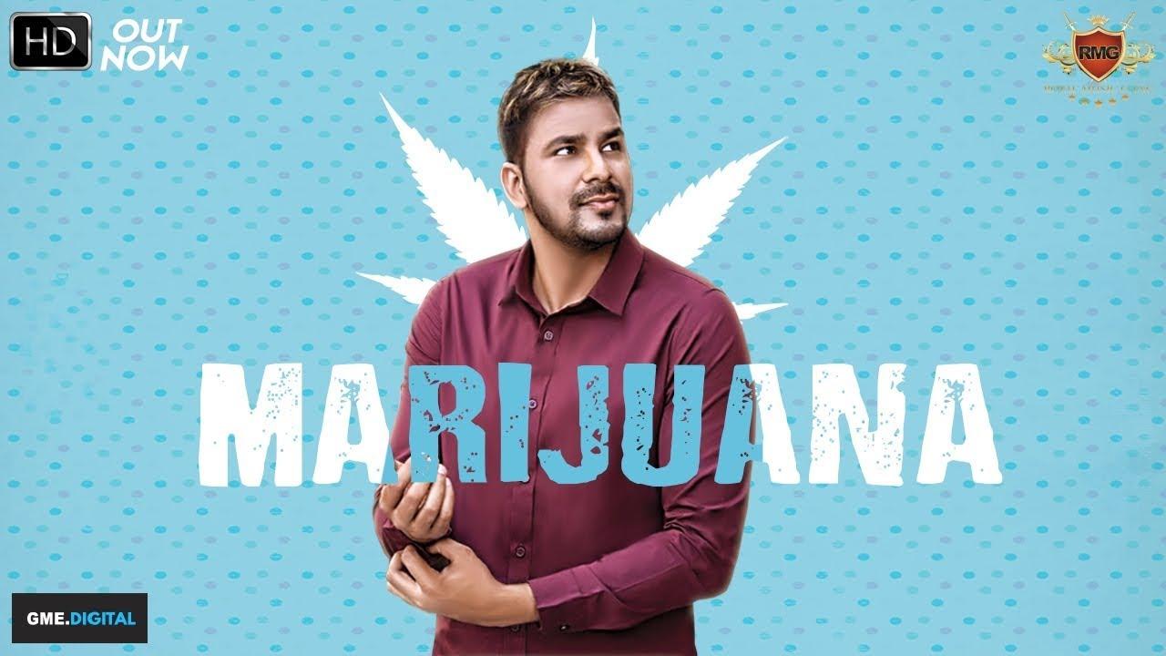 Veet Baljit ft Deep Jandu – Marijuana