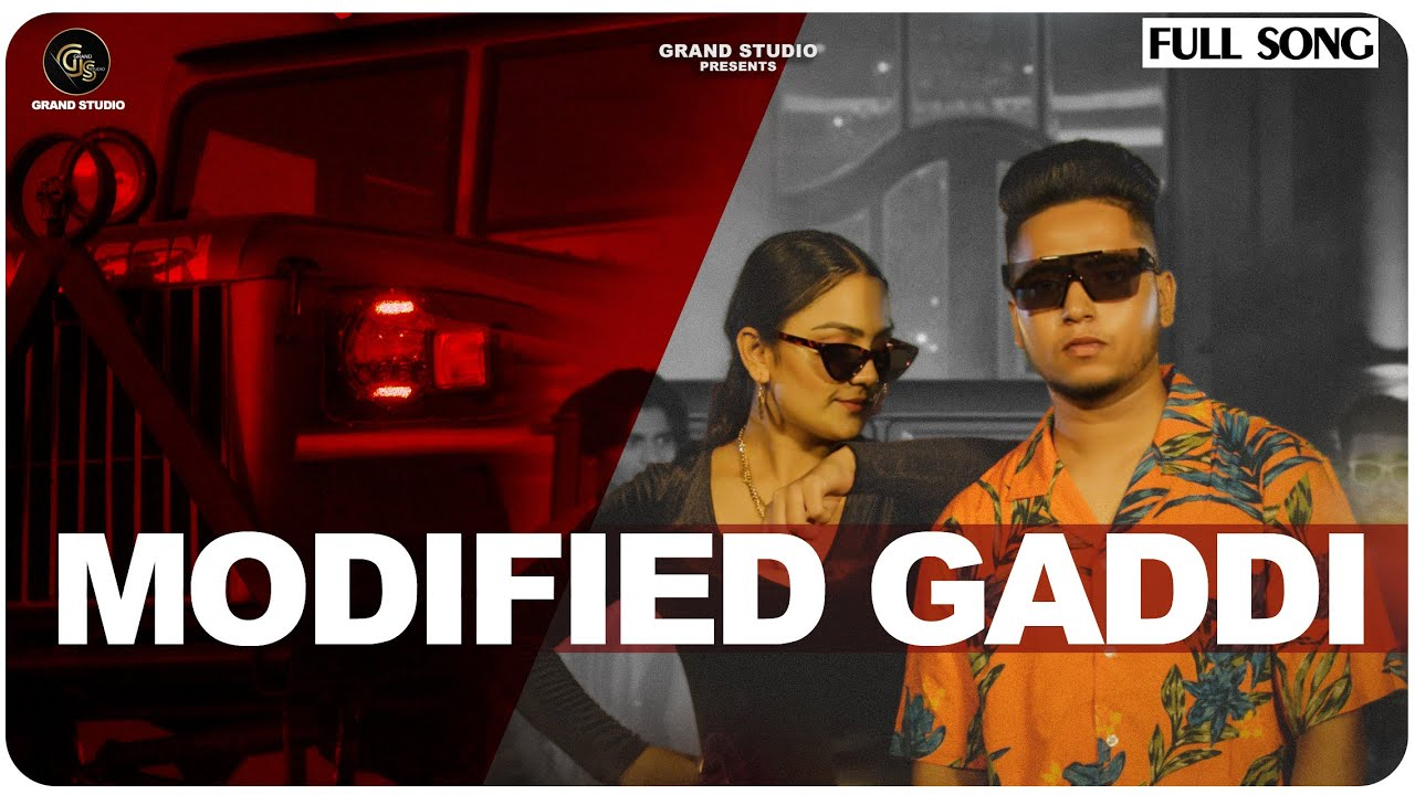 Guri Lahoria ft Devilo – Modified Gaddi
