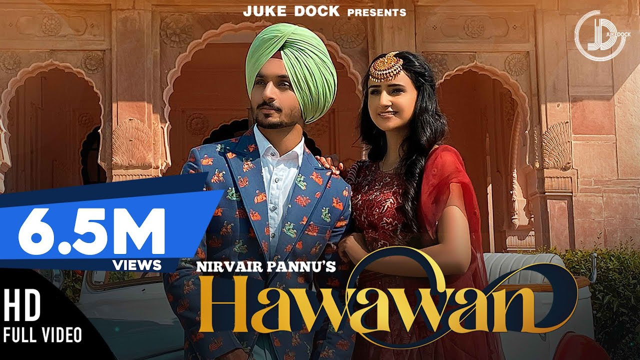 Nirvair Pannu ft Gurmoh – Hawawan