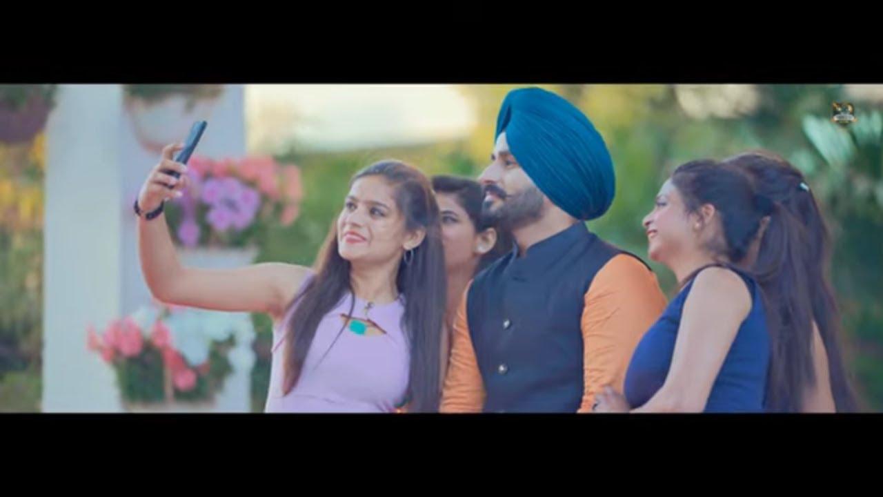 Ranjeet Sran ft Gurlej Akhtar & KV Singh – Ambani