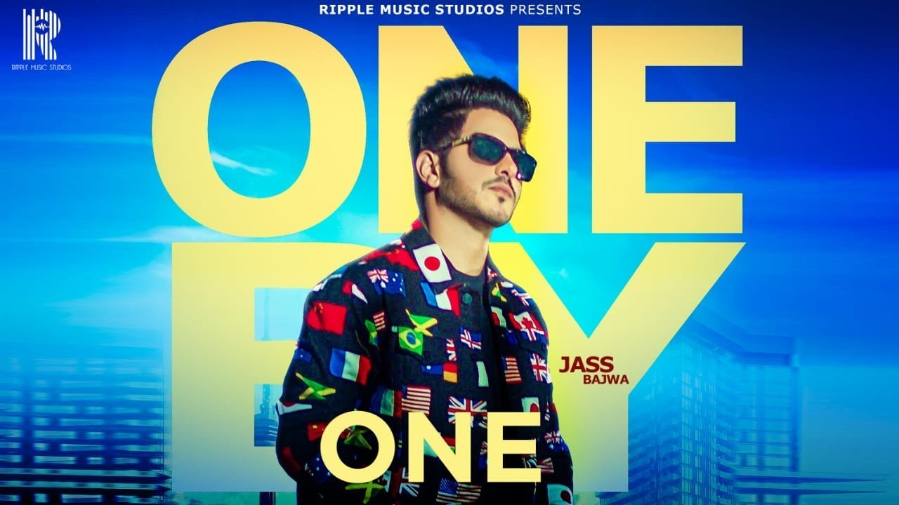 Jass Bajwa – One By One