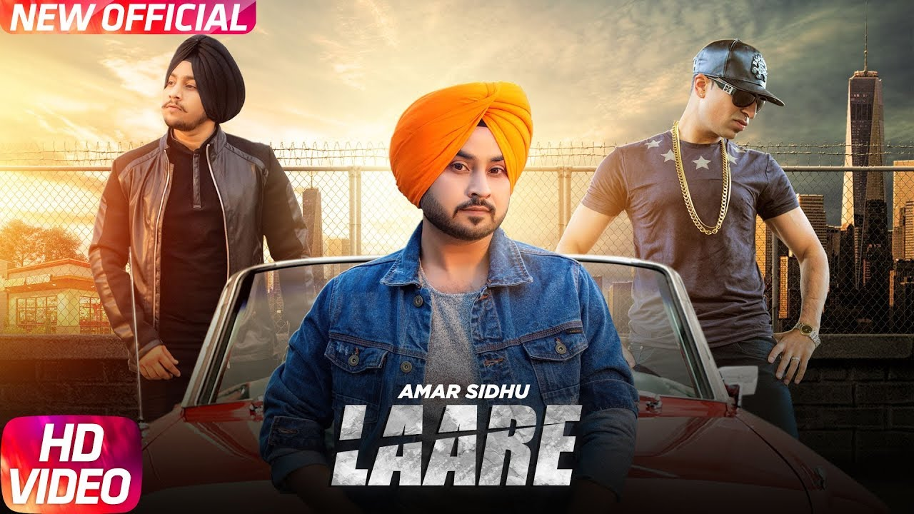 Aman Sandhu ft Roach Killa & Amzee Sandhu – Laare (Why You Lie)