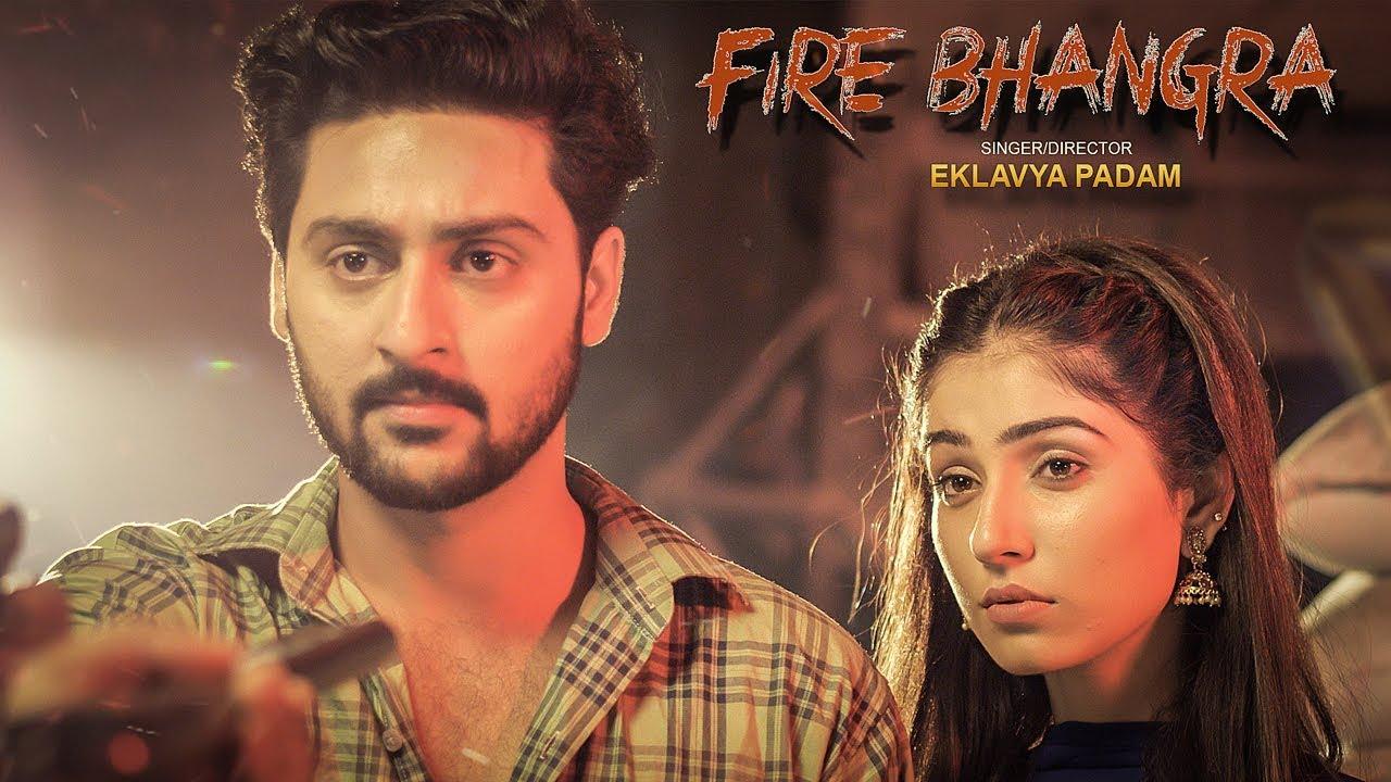 Eklavya Padam ft Jassi X – Fire Bhangra