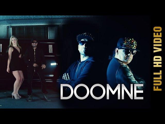 Pardeep Sooba ft Raj Yashraj – Doomne