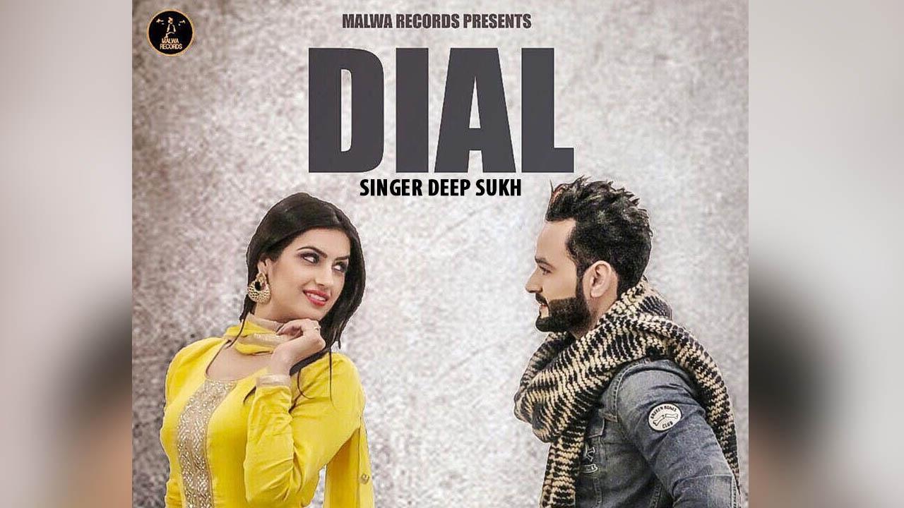 Deep Sukh ft Aman Hundal – Dial