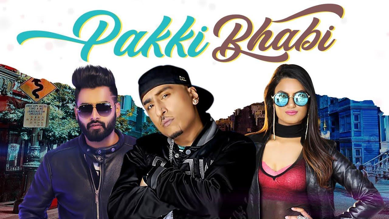 Jaggi Jagowal & Samar Kaur ft Dr Zeus – Pakki Bhabi