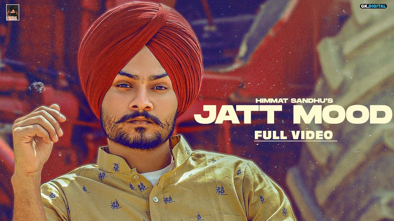 Himmat Sandhu ft Laddi Gill – Jatt Mood