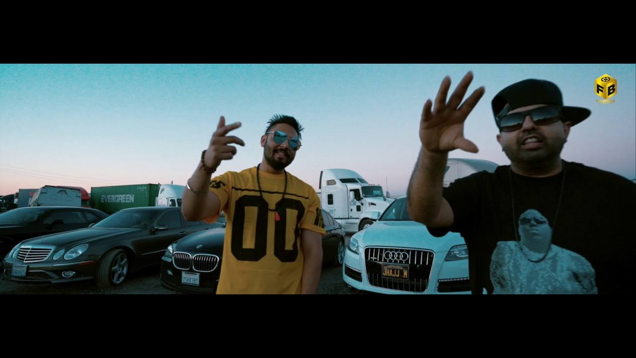 Aman Jhajj ft Haji Springer – Vair