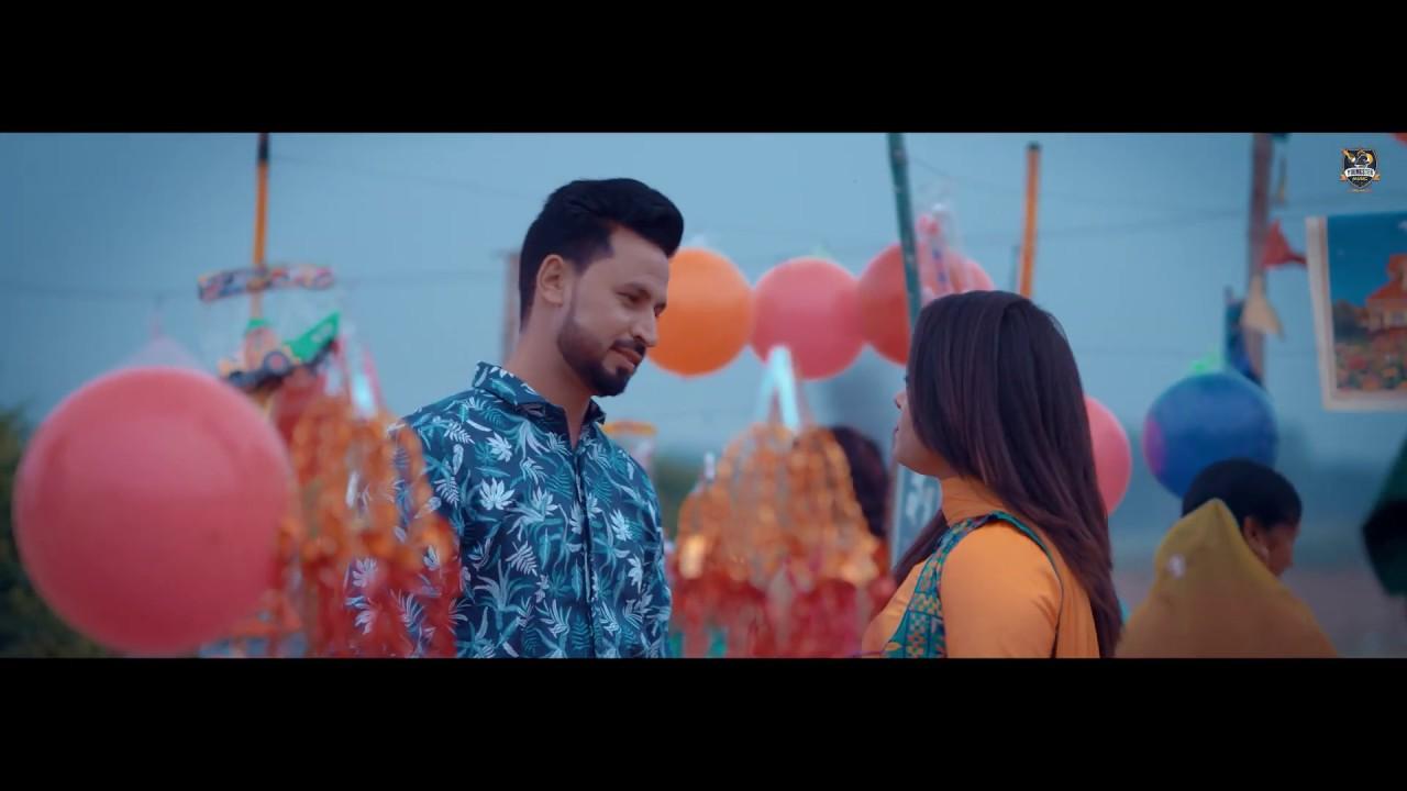 Satt Dhillon ft Gurlej Akhar & KV Singh – Bamb Jatt