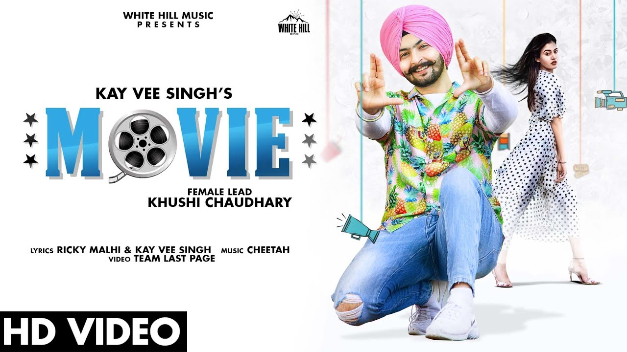 Kay Vee Singh ft Cheetah – Movie