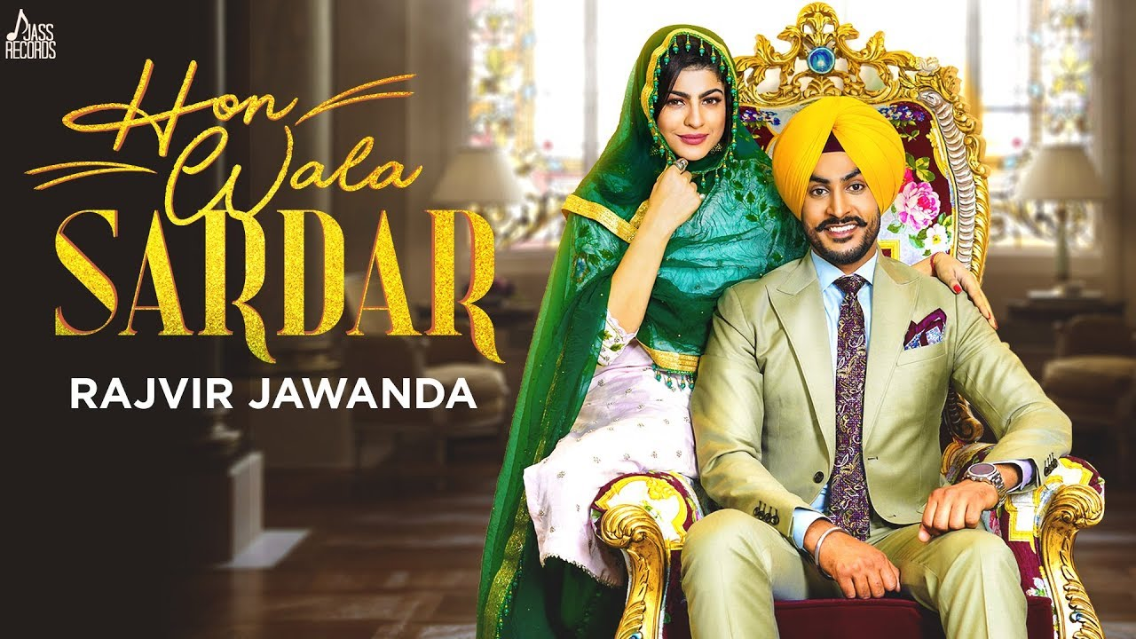 Rajvir Jawanda ft MixSingh – Hon Wala Sardar
