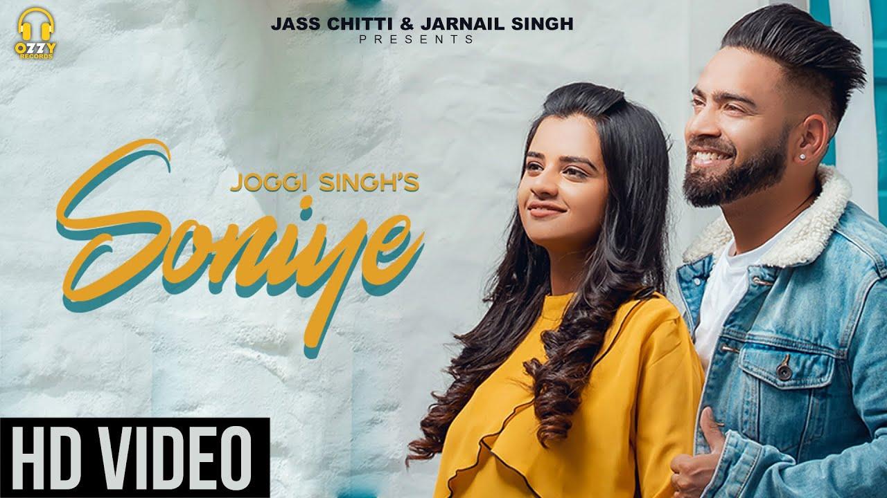 Joggi Singh – Soniye