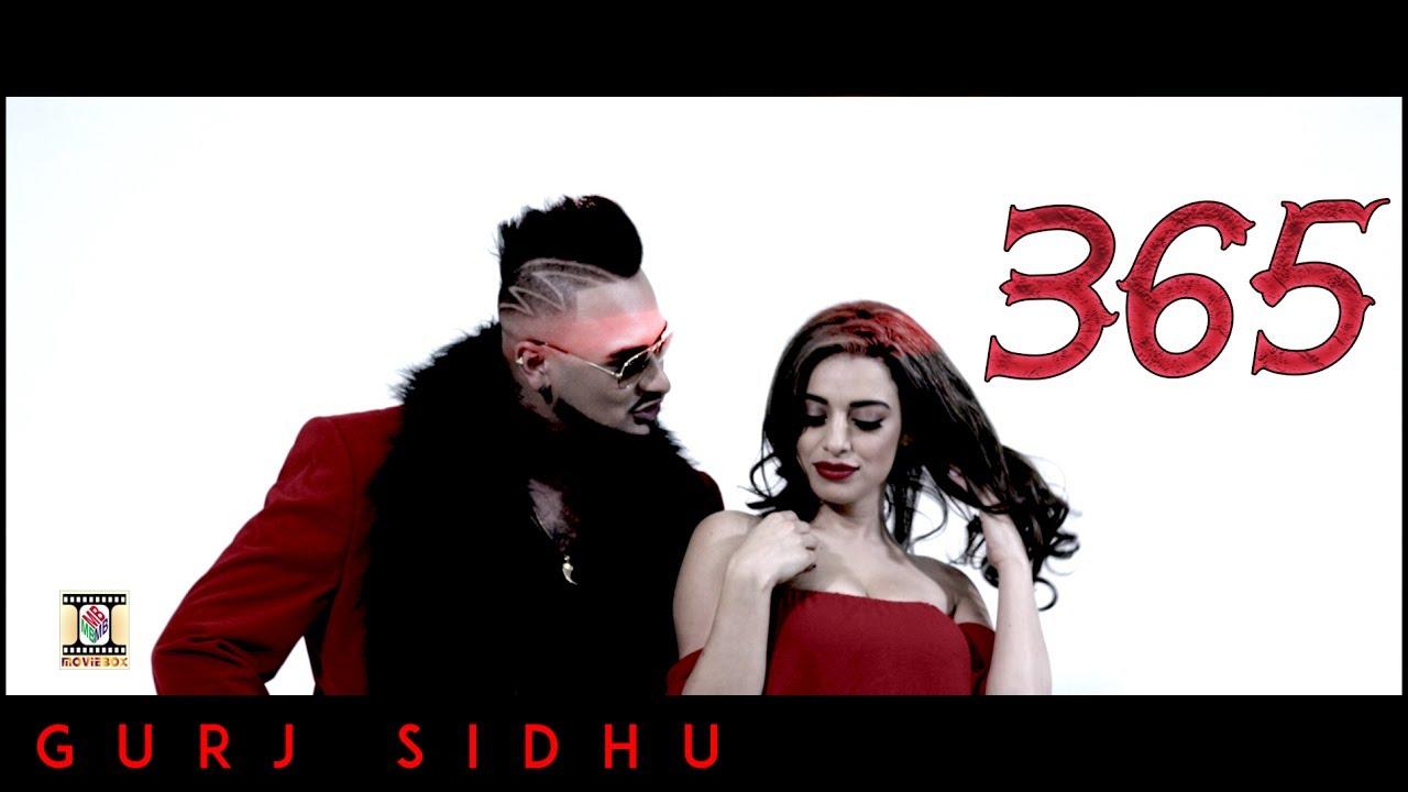 Gurj Sidhu ft Kaos Productions – 365
