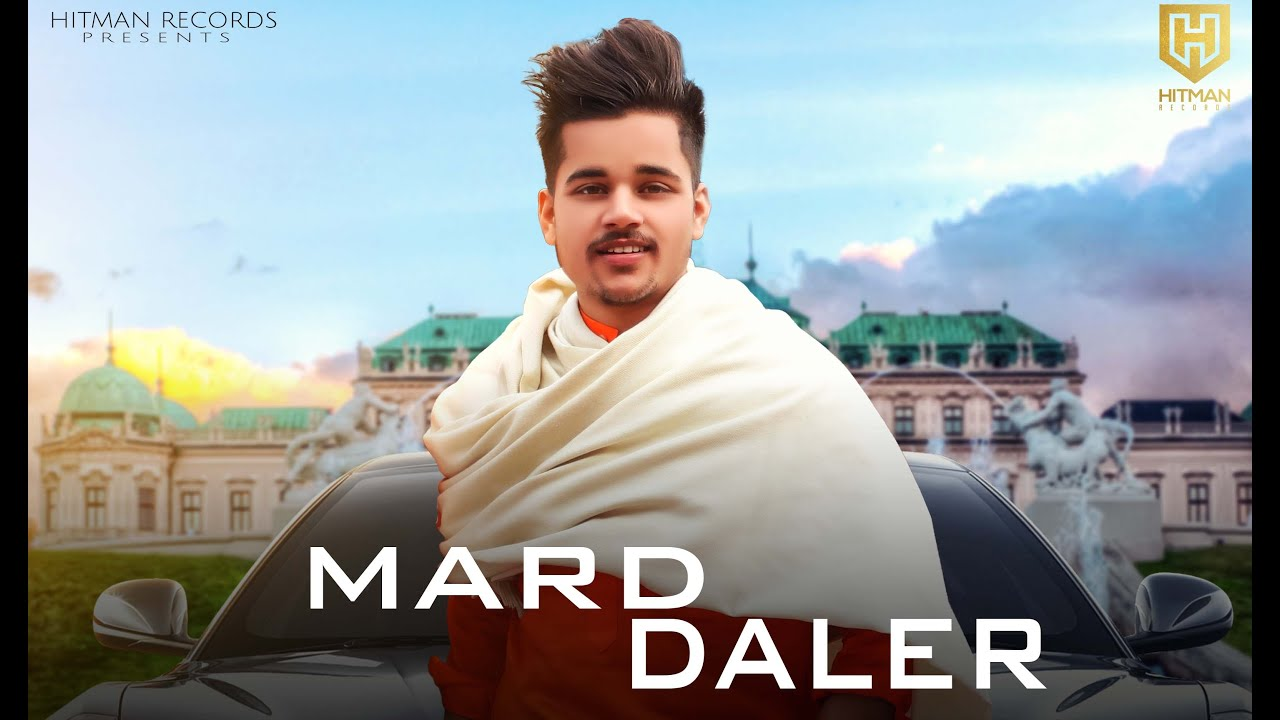 Parveen ft Danger Beats – Mard Daler