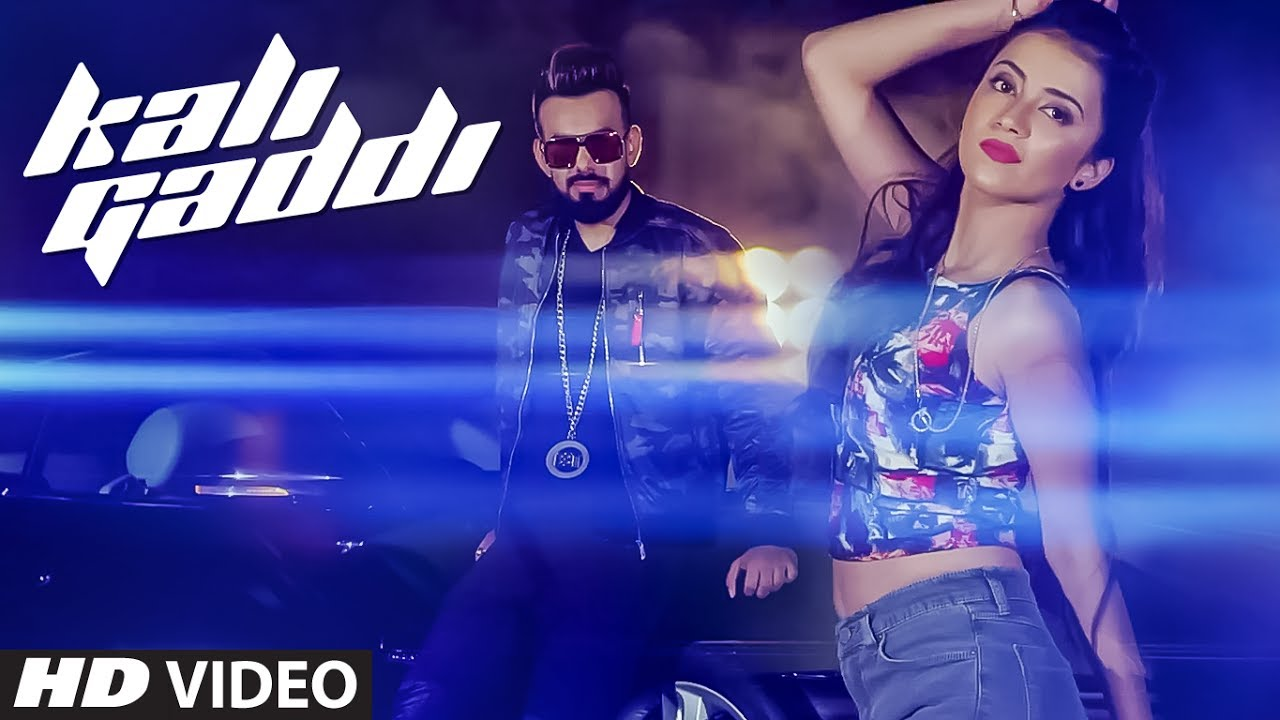 Dev Arora ft Desi Routz – Kali Gaddi