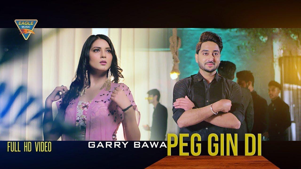 Garry Bawa – Peg Gin Di