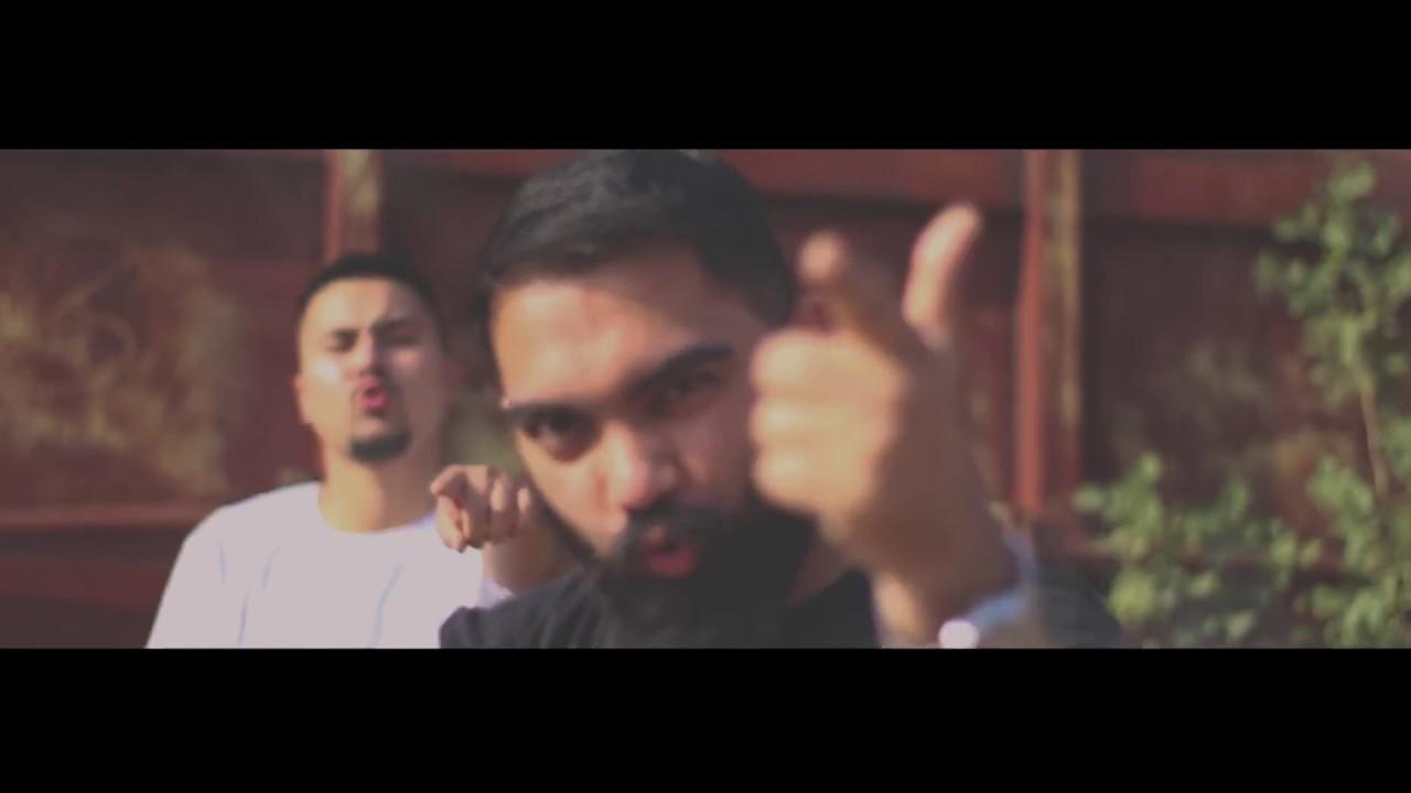 Mad-Z & Ustad Harsh ft JC Sona – One Blood (Remix)