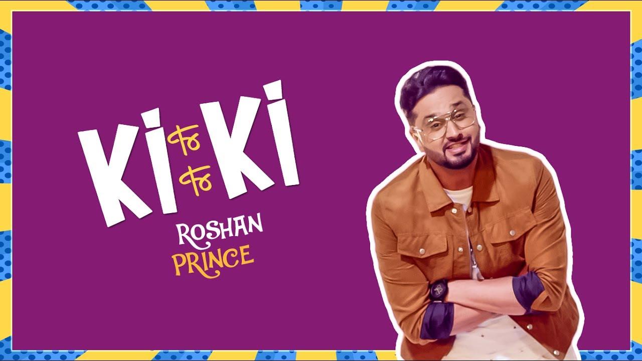 Roshan Prince ft Desi Routz – Ki Ki