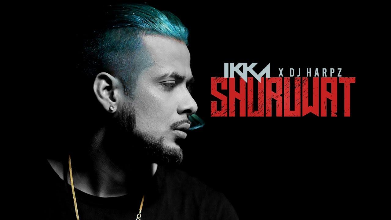 Ikka & DJ Harpz – Shuruwat