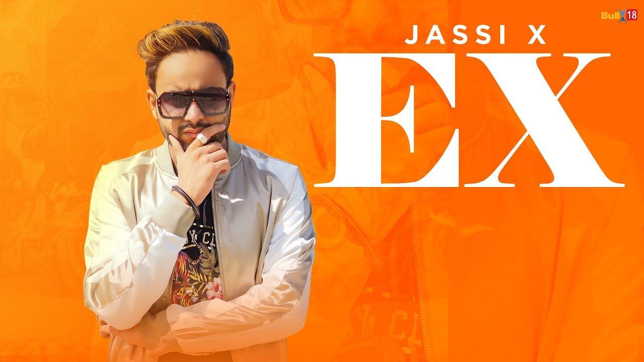 Jassi X – Ex