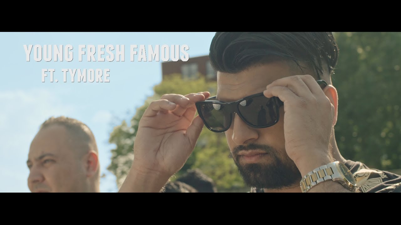 Sama Blake ft Tymore – Young Fresh Famous