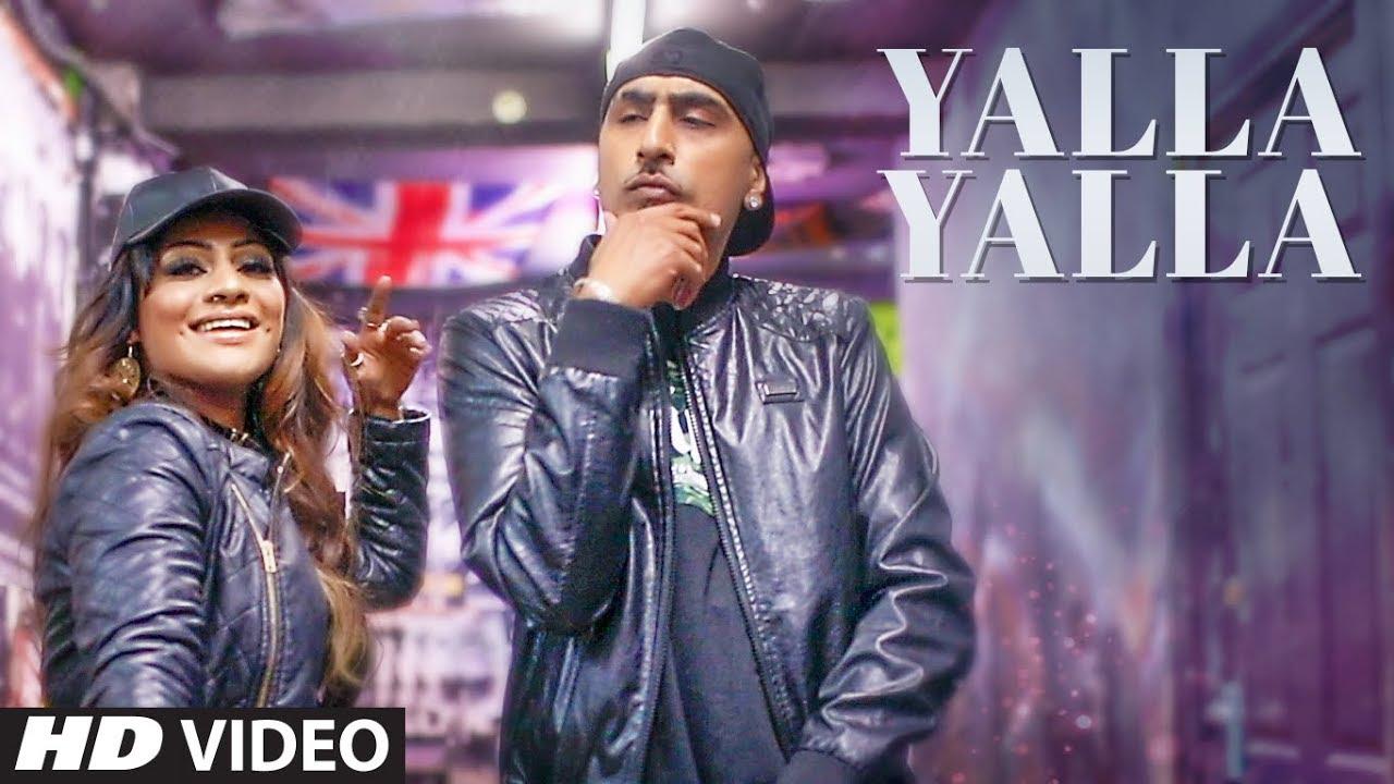 Miraya ft Fateh & Dr Zeus – Yalla Yalla