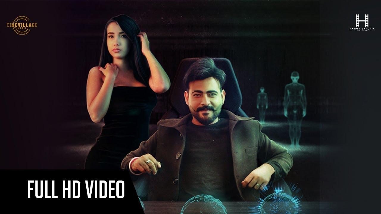 Nadha Virender – Playboy