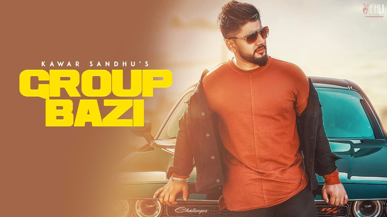 Kawar Sandhu ft Western Penduz – Group Bazi