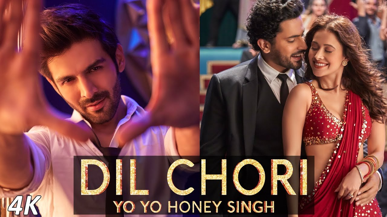 Yo Yo Honey Singh ft Simar Kaur & Ishers – Dil Chori