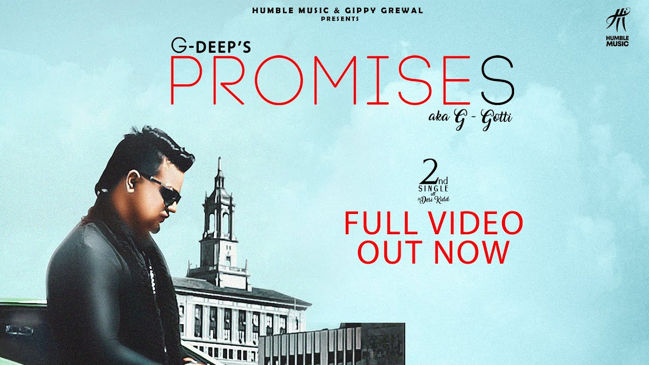 G-Deep – Promises