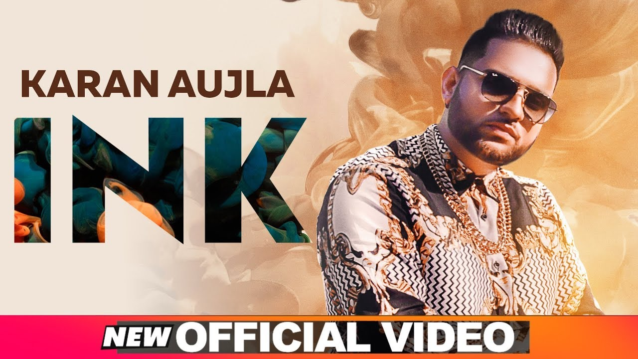 Karan Aujla ft J-Statik – Ink