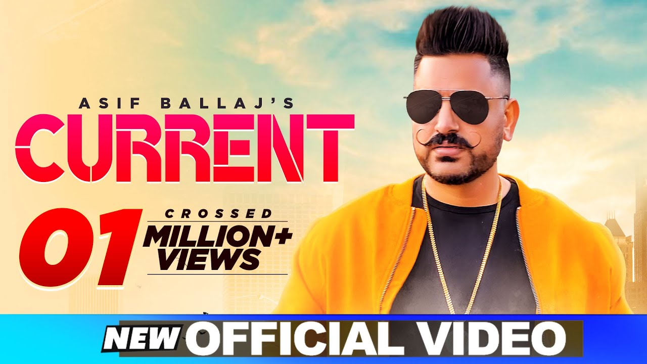 Asif Ballaj ft Ravi RBS – Current