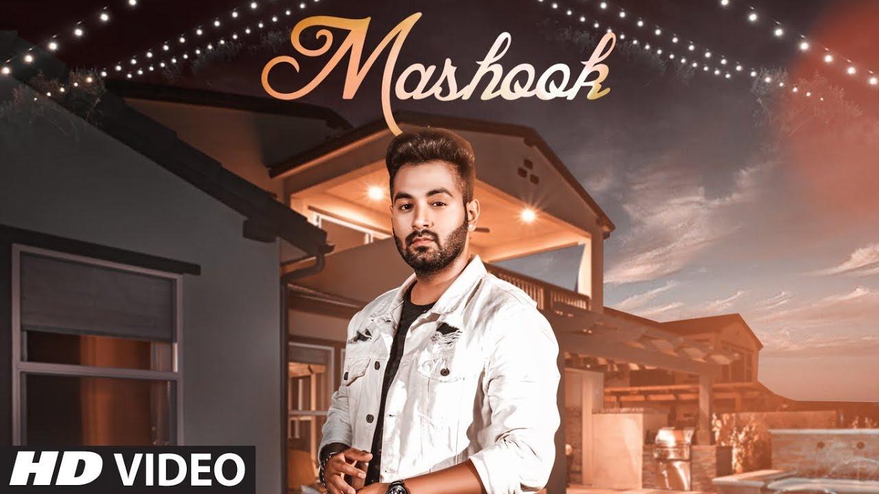 Sanam Singh ft Enzo – Mashook
