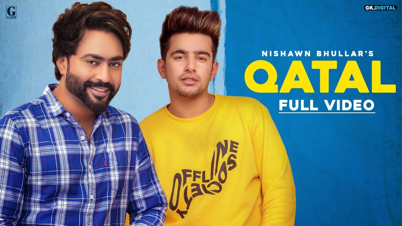 Nishawn Bhullar ft Gurlej Akhtar & The Kidd – Qatal