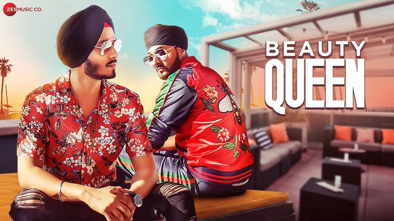 Manjit Singh ft Manj Musik – Beauty Queen