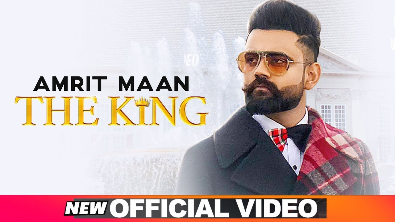Amrit Maan ft Intense – The King