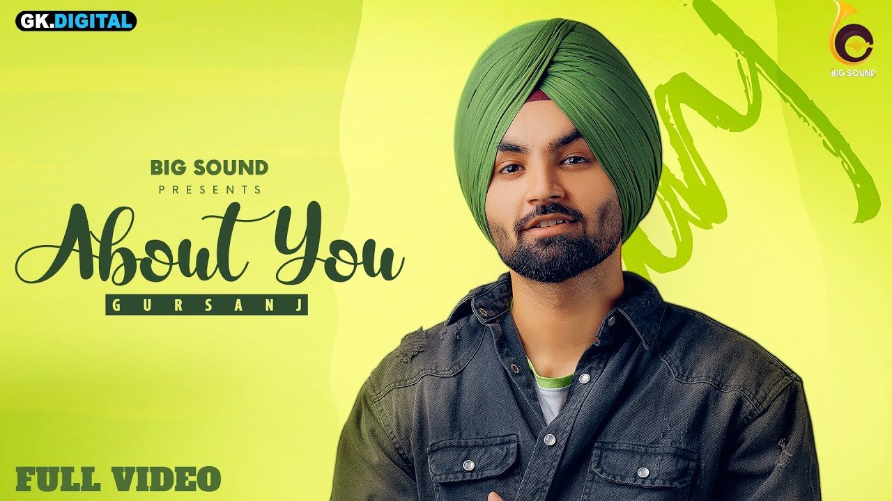 Gursanj – About You