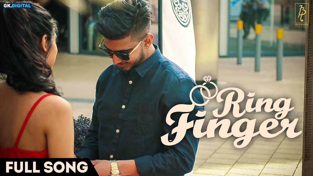 Preet Dhaliwal – Ring Finger