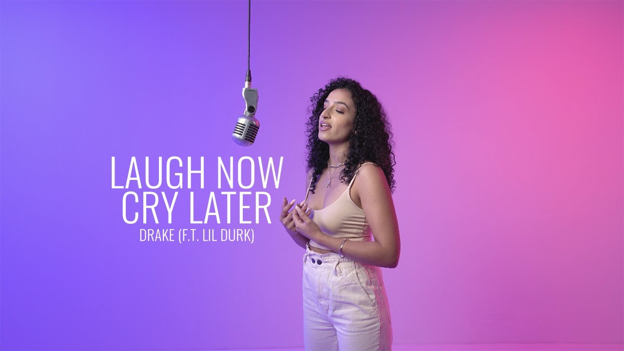 Aman Sangha – Laugh Now Cry Later (Cover)