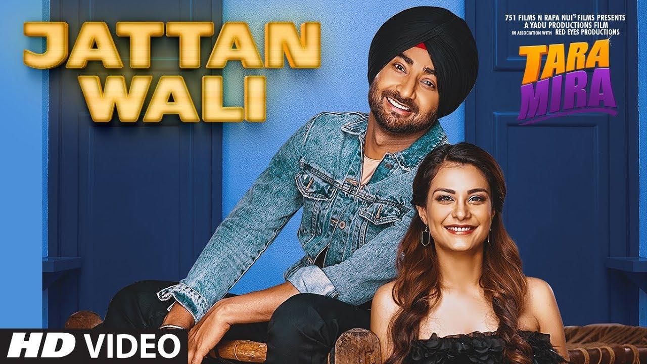 Ranjit Bawa ft Ikwinder Singh – Jattan Wali