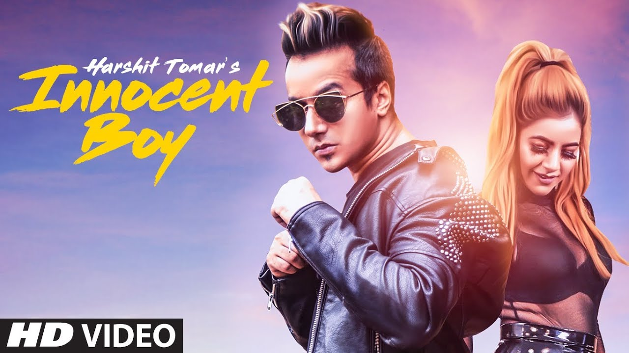 Harshit Tomar ft Vishakha Raghav – Innocent Boy