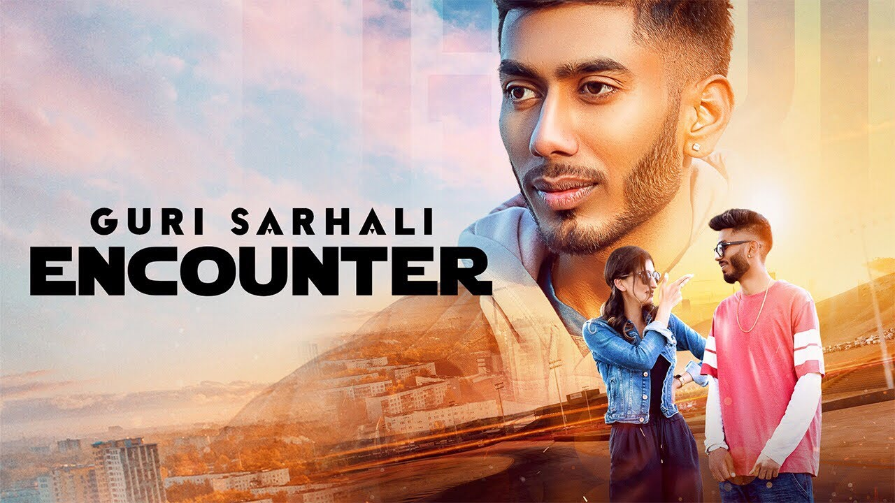 Guri Sarhali – Encounter